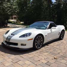 corvette 2013 for sale 427 2013 anniversary vert for sale 4184 corvetteforum