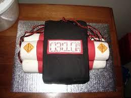 13 best spy cake images on pinterest james bond party birthday