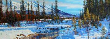 landscape painting artists andrew nature artist original landscape paintings