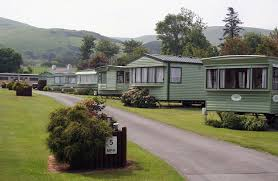 Luxury Caravans Tynllwyn Caravan And Camping Park Tynllwyn Caravan And Camping