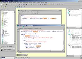 single quote character code oracle allround automations pl sql developer 7 1