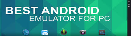 android emulators best android emulators for gaming mmos