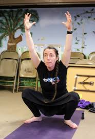 lexus amanda weight south point ohio resident uses ddp yoga to heal herself others