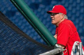 Phillies Prepare For Life Without - philadelphia phillies what to do about pete mackanin
