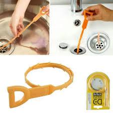 Bathtub Drain Clog Snake by Orange Snake Drain Hair Drain Clog Remover 20
