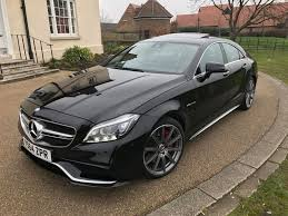 mercedes cls 63 amg black 2015 mercedes cls 63 amg s 5 5 bi turbo v8 sports sedan saloon