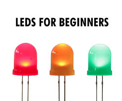 Switching To Led Light Bulbs by Leds For Beginners 9 Steps With Pictures