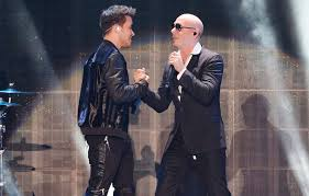 new years houston tx pitbull and prince royce to perform in houston tx and az