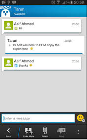 bbm apk bbm apk for android offline blackberry messenger droidgreen