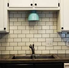 how to install tile backsplash in kitchen interior brilliant kitchen backsplash glass subway tile a