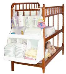 Nappy Organiser For Change Table Qoo10 Baby Bed Hanging Bed Baby Maternity