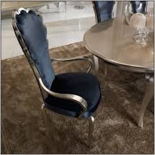 Navy Blue Leather Club Chair Navy Dining Room Chairs Provisionsdining Com