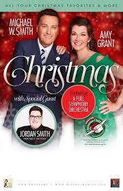 grant christmas grant michael w smith unite for popular 2016 christmas tour