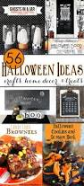 Halloween Cute Decorations 31 Best Images About Halloween Diy Ideas On Pinterest Mason Jars
