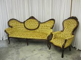 Victorian Style Sofas For Sale by Vintage Victorian Sofa Ebay