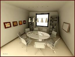 Small Boardroom Table Meeting Room Round Table Olika Pinterest Meeting Rooms