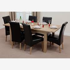 extending dining sets finance available oak furniture land