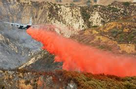 Wildfire Nutrition by Attacking Fire From The Air Is Costly Anr News Blog Anr Blogs