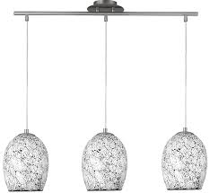 Mosaic Pendant Lighting by New Cracked Glass Pendant Light 56 With Additional Beachy Pendant