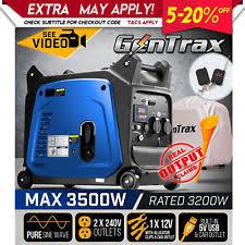 home generators ebay