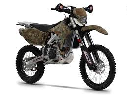 freestyle motocross bikes christini supplying us special forces with badass 2wd dirt bikes