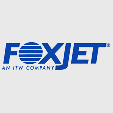 foxjet an itw company youtube