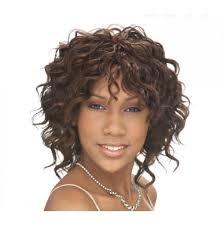 hair weave hairstyles 9 wonderful short curly weave hair woman