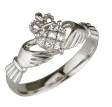 claddagh ring story 126 best loyalty friendship images on