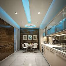 Modern Kitchen Ceiling Light 25 Creative Led Ceiling Lights Are Built In Suspended Ceiling