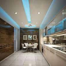 Modern Kitchen Ceiling Lights 25 Creative Led Ceiling Lights Are Built In Suspended Ceiling