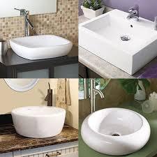 Decolav Bathroom Sinks Decolav Pedestal Sinks Bathroom Design - Bathroom lavatory designs