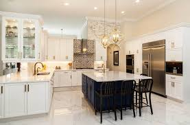 kitchen cabinets with white tile floors types of kitchen floor tiles design guide designing idea