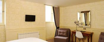 Brooks Hotel Edinburgh Edinburgh Hotels Bed  Breakfast - Edinburgh hotels with family rooms