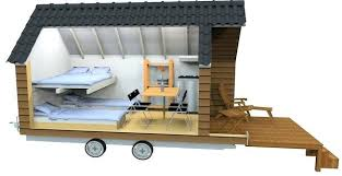 micro house designs micro cabin designs tiny house design for cgrounds the mobile