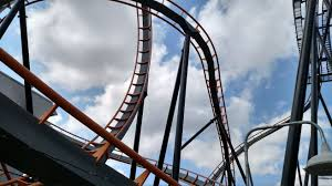 How Many Rides Does Six Flags Have Six Flags America Is Not For Families Vacationmaybe Com