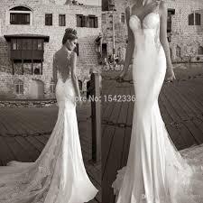 sell wedding dress best selling 2016 summer white lace bare back wedding dress