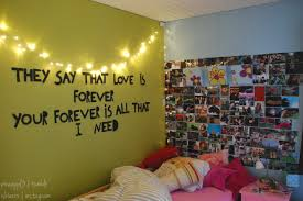 this is what i want in my room mom like the lights and then above