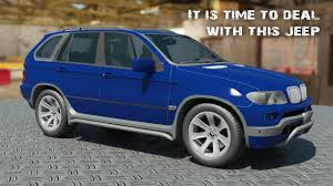 bmw jeep x5 bmw crash car 3d android apps on google play