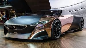 persio car image gallery of peugeot onyx top gear