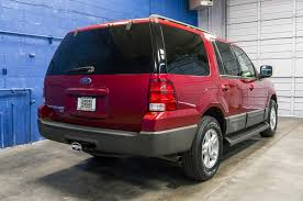 ford expedition red 2006 ford expedition xlt 4x4 northwest motorsport