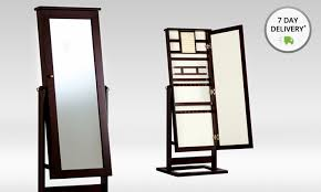 Hives And Honey Jewelry Armoire Armoire Amazing Jewelry Mirror Armoire Design Standing Mirror