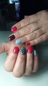 135 best salon nails images on pinterest salon nails and salons