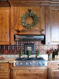 affordable diy tin backsplash soooo cute dream home if