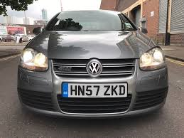 volkswagen golf 2008 3 2 v6 r32 hatchback 4motion 5 door miltek