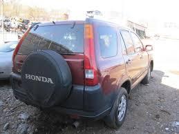 honda crv parts 2004 parting out 2004 honda crv stock 120151 tom s foreign auto
