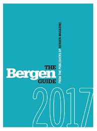 the bergen guide 2017 by wainscot media issuu