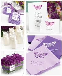 butterfly wedding themes all a flutter