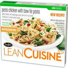 are lean cuisines healthy lean cuisine recall meals could be contaminated with pieces of