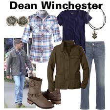 Supernatural Halloween Costumes 25 Supernatural Halloween Costumes Ideas