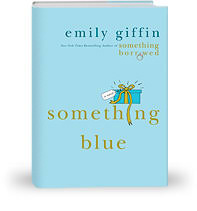 emily giffin something blue author spotlight book signing emily giffin year of the